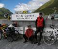 My a Col du Glandon
